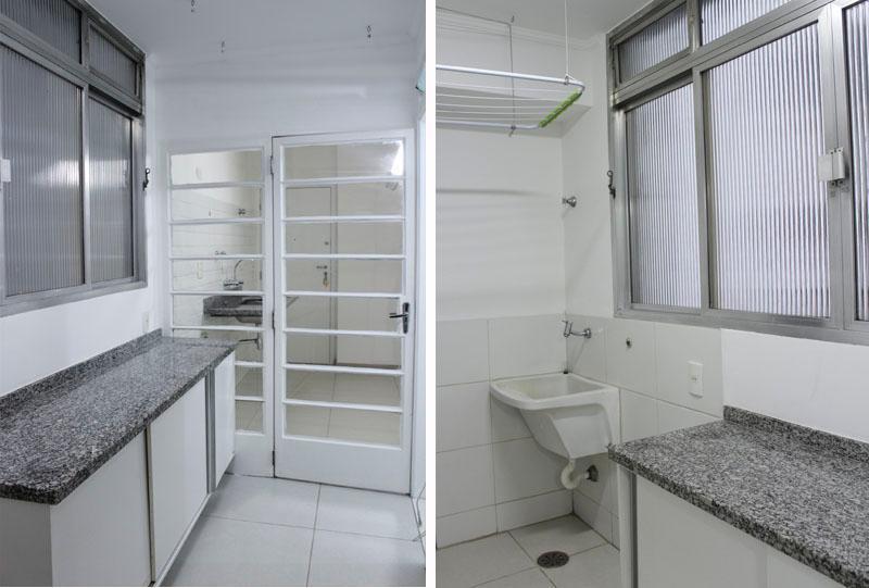 Apto 2 Dorm, Pinheiros, São Paulo (AP16723) - Foto 9