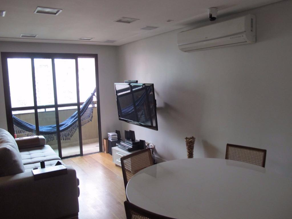 Cobertura 3 Dorm, Vila Olímpia, São Paulo (CO1172) - Foto 5