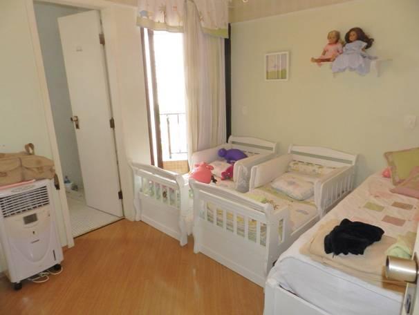 Apto 3 Dorm, Campo Belo, São Paulo (AP16433) - Foto 7