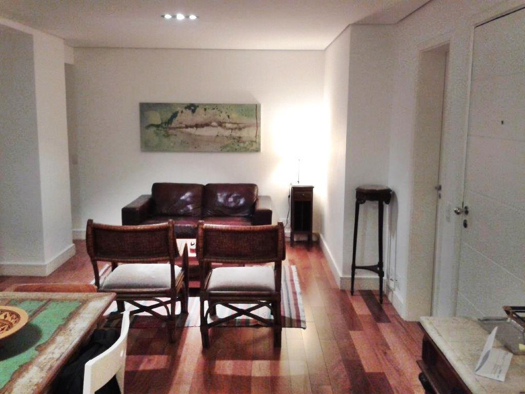 Apto 2 Dorm, Brooklin, São Paulo (AP16434) - Foto 9