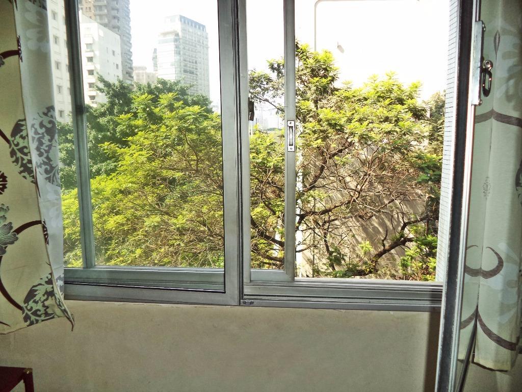 Apto 3 Dorm, Jardim Europa, São Paulo (AP16614) - Foto 9