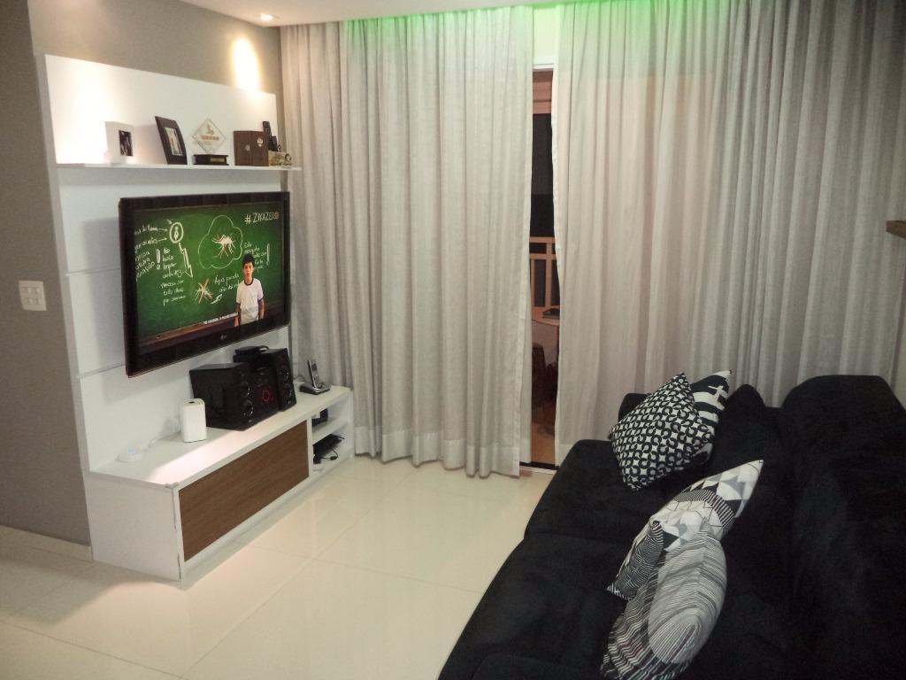 Apto 3 Dorm, Brooklin, São Paulo (AP15379) - Foto 4