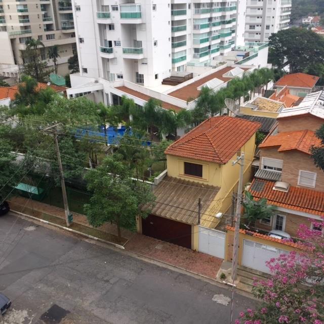 Apto 2 Dorm, Campo Belo, São Paulo (AP16705) - Foto 14