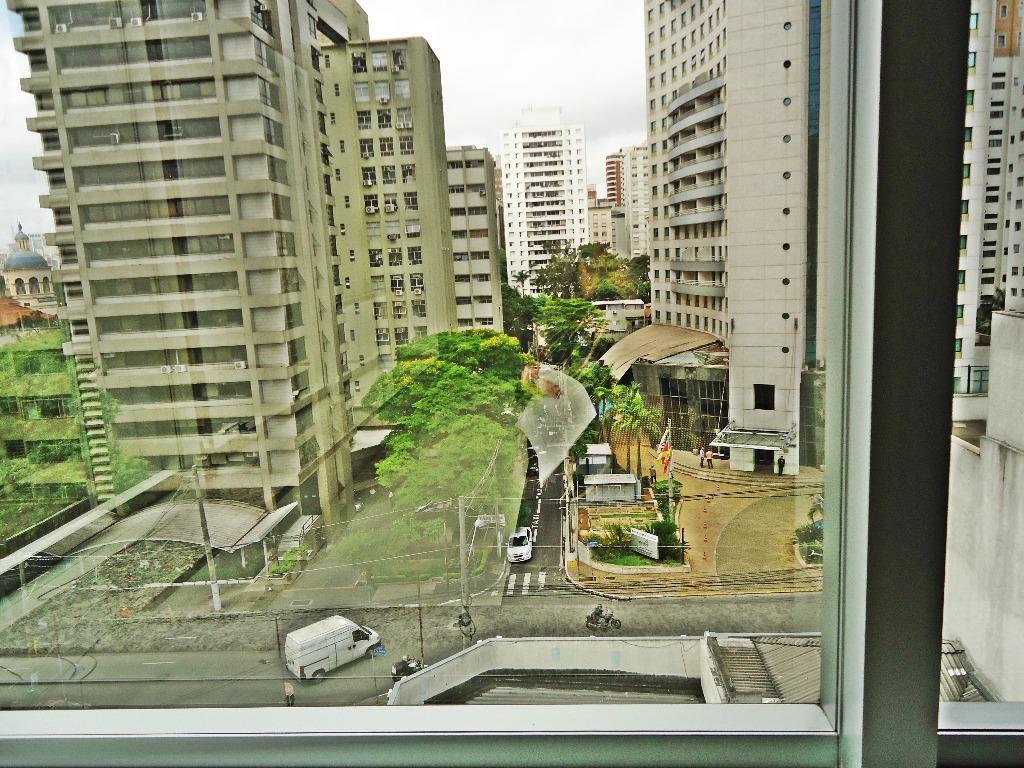 Sala, Itaim Bibi, São Paulo (CJ1650) - Foto 10
