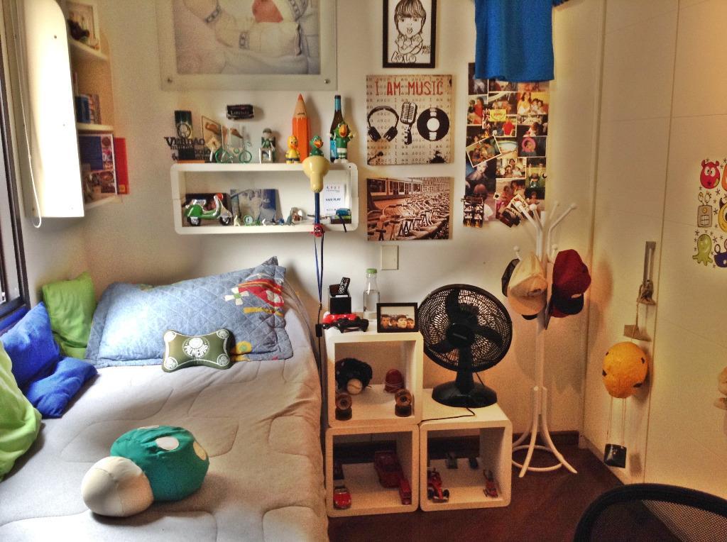Apto 3 Dorm, Moema Pássaros, São Paulo (AP16378) - Foto 20