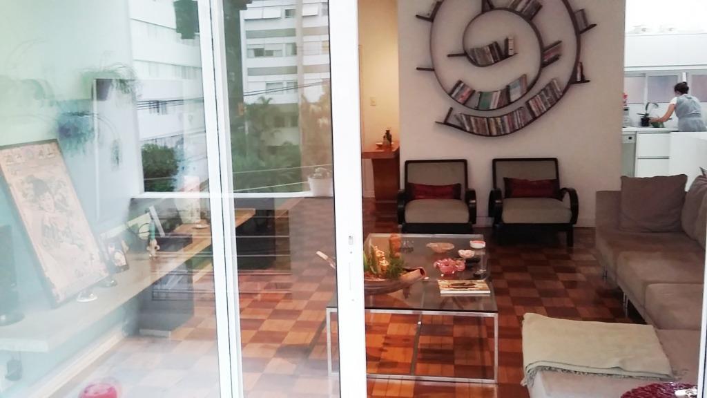 Apto 2 Dorm, Jardim Paulista, São Paulo (AP16383) - Foto 19