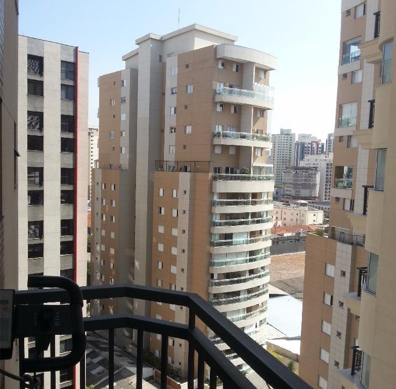 Apto 2 Dorm, Vila Olímpia, São Paulo (AP16644) - Foto 3