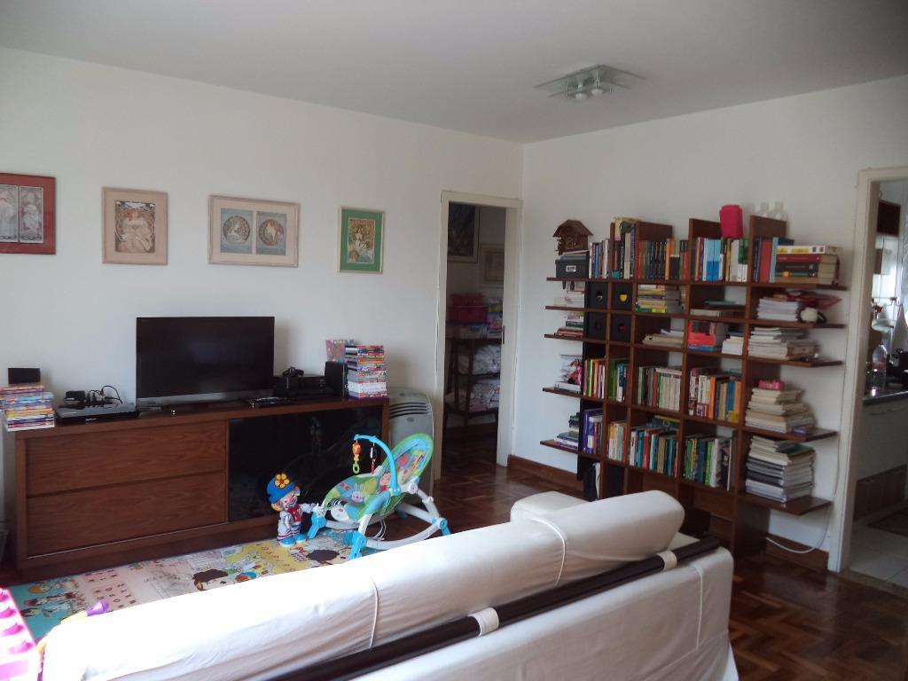 Apto 3 Dorm, Vila Olímpia, São Paulo (AP16588)