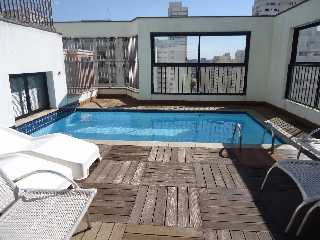 Apto 2 Dorm, Brooklin Novo, São Paulo (AP16632) - Foto 15