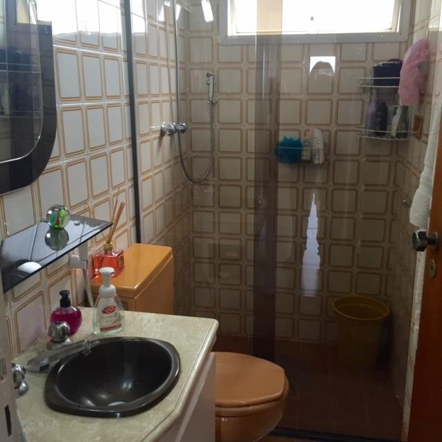 Apto 2 Dorm, Campo Belo, São Paulo (AP16705) - Foto 6
