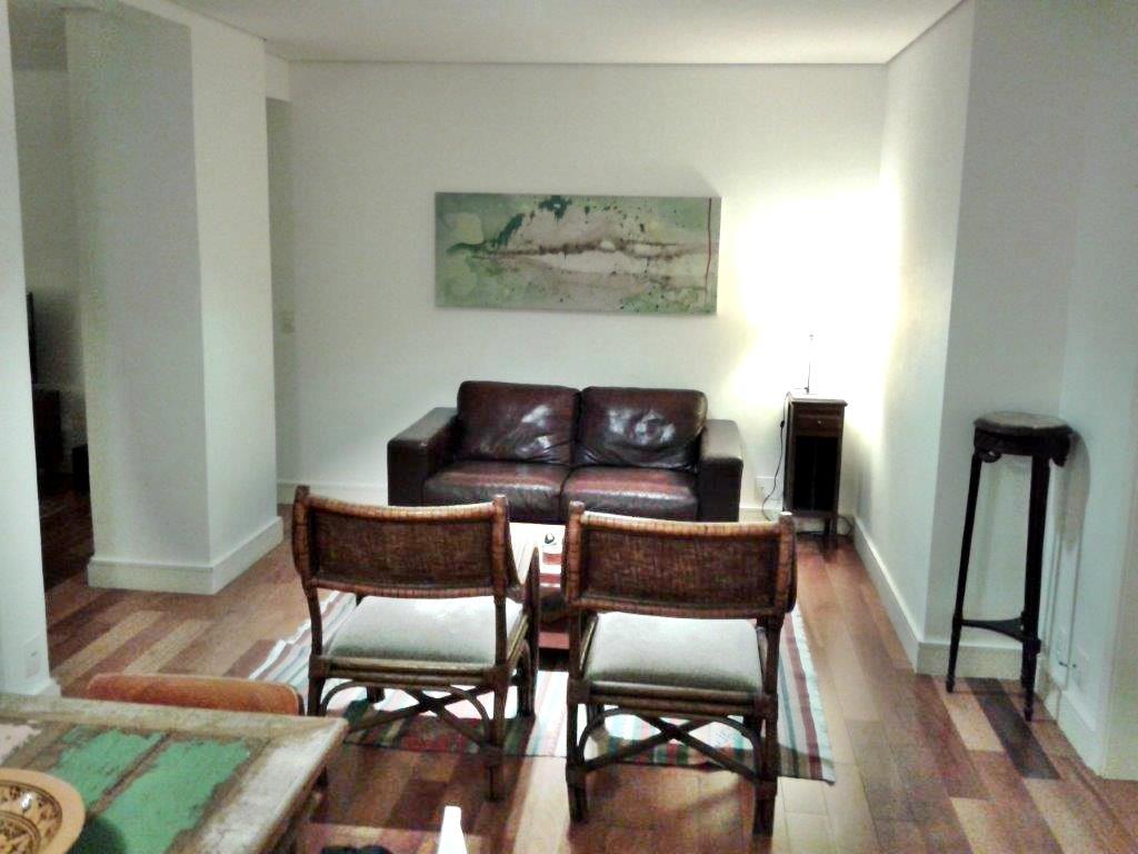 Apto 2 Dorm, Brooklin, São Paulo (AP16434) - Foto 2