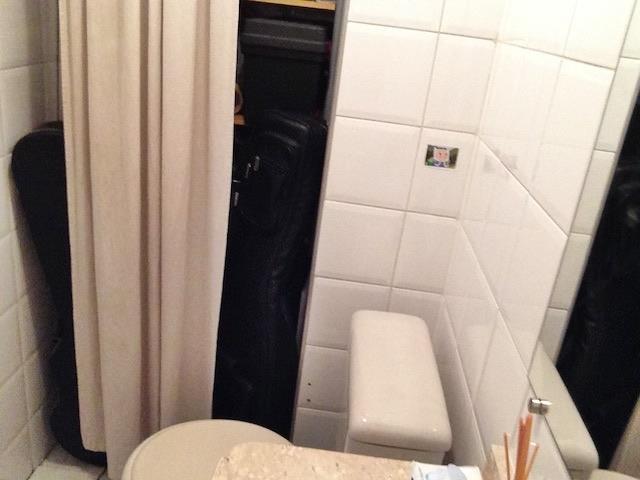 Apto 2 Dorm, Vila Olímpia, São Paulo (AP16643) - Foto 7
