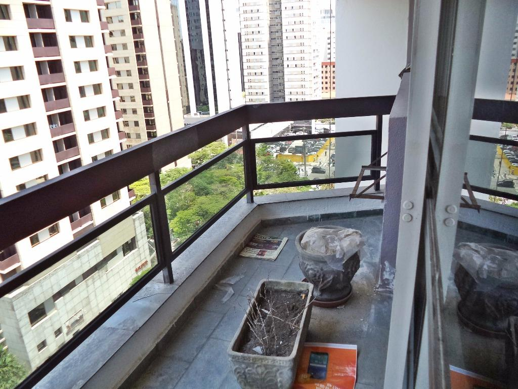 Cobertura 4 Dorm, Itaim Bibi, São Paulo (CO1243) - Foto 9