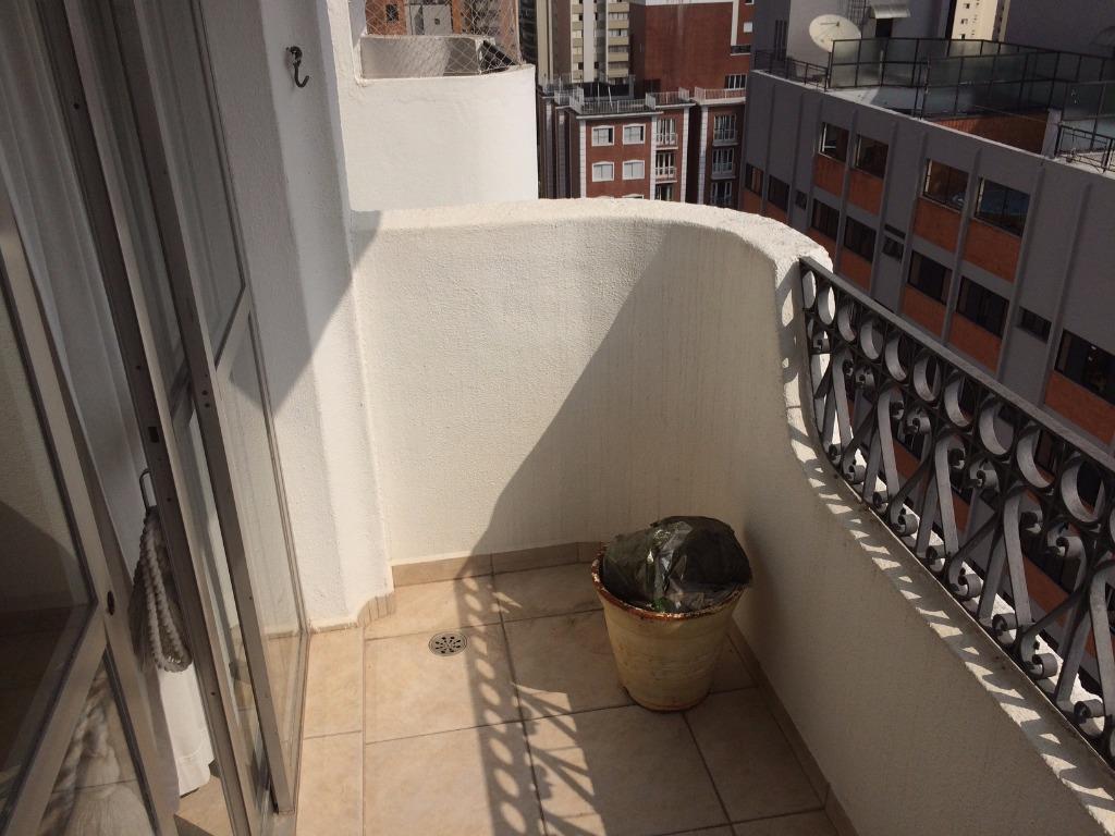 Apto 2 Dorm, Moema Pássaros, São Paulo (AP16641) - Foto 4