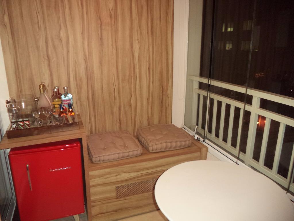 Apto 3 Dorm, Brooklin, São Paulo (AP15379) - Foto 7