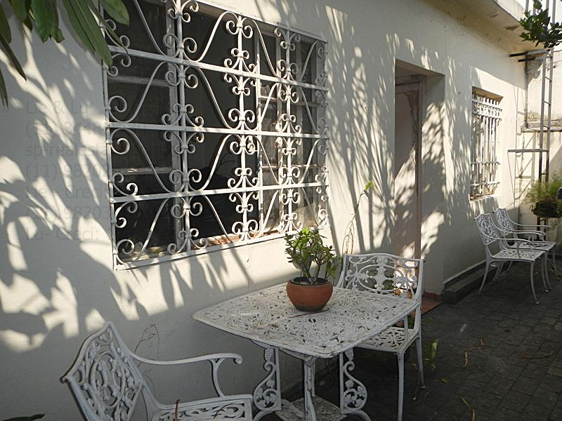 Casa, Moema, São Paulo (CA1064) - Foto 3
