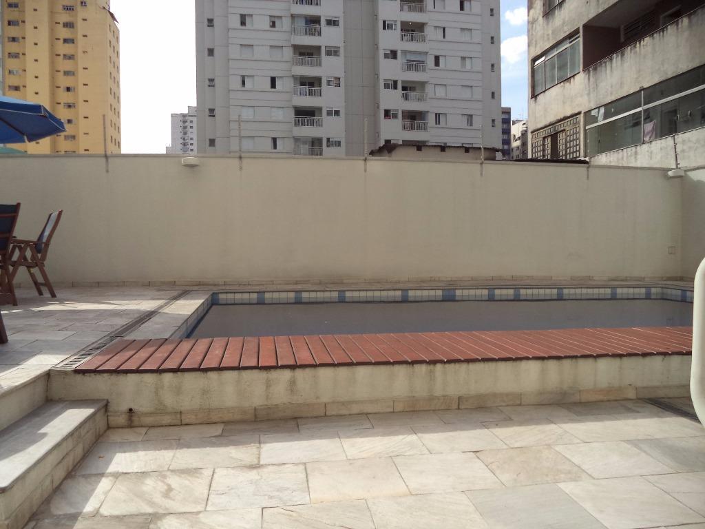 Apto 2 Dorm, Vila Olímpia, São Paulo (AP16591) - Foto 17