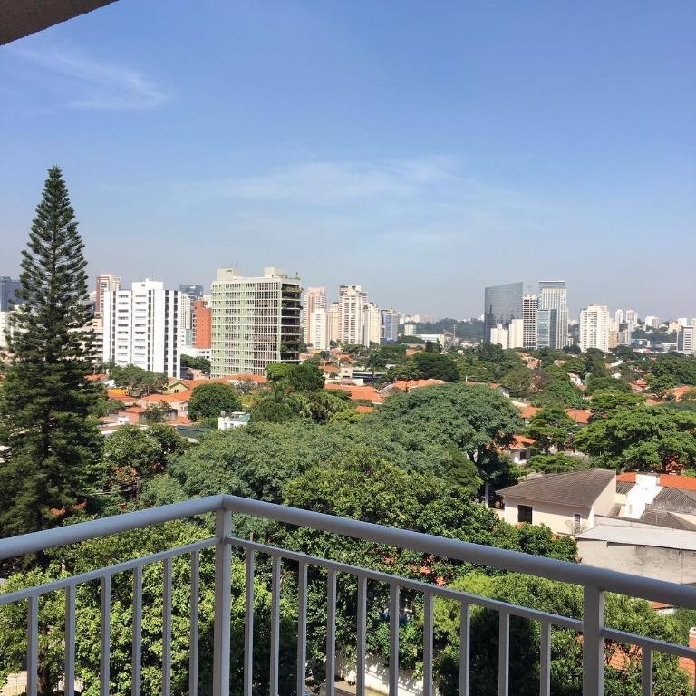 Apto 3 Dorm, Brooklin, São Paulo (AP16647) - Foto 3