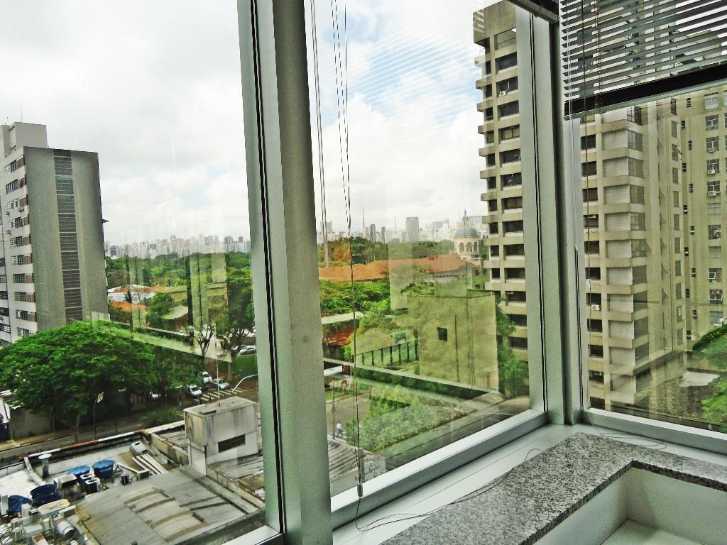 Sala, Itaim Bibi, São Paulo (CJ1650) - Foto 9
