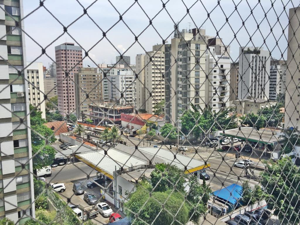 Apto 3 Dorm, Jardim Paulista, São Paulo (AP16504) - Foto 10