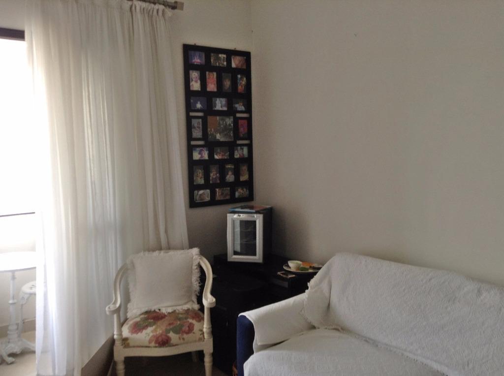 Apto 2 Dorm, Brooklin Novo, São Paulo (AP16642) - Foto 4