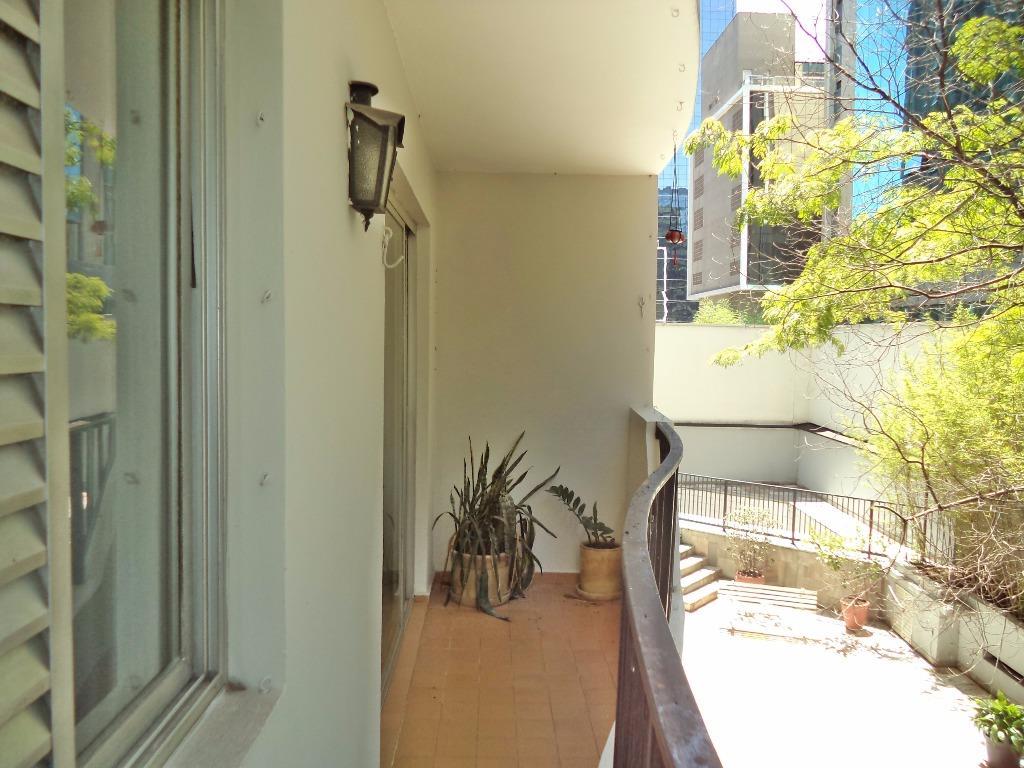 Apto 3 Dorm, Itaim Bibi, São Paulo (AP16031) - Foto 9