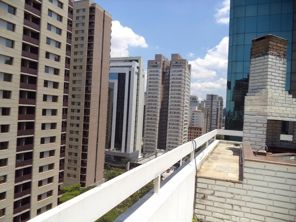 Cobertura 4 Dorm, Itaim Bibi, São Paulo (CO1243) - Foto 16