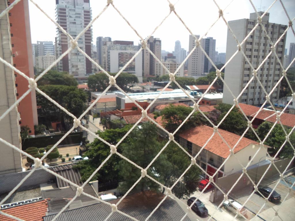 Apto 3 Dorm, Vila Olímpia, São Paulo (AP16588) - Foto 5