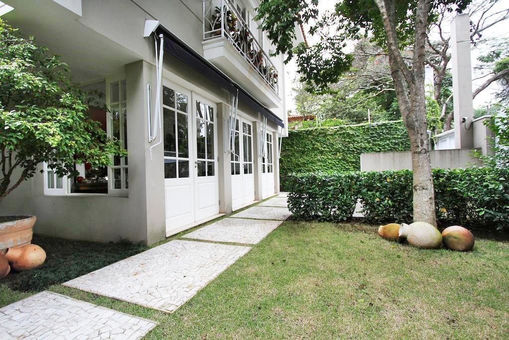 Casa 4 Dorm, Jardim Paulista, São Paulo (CA1061) - Foto 18