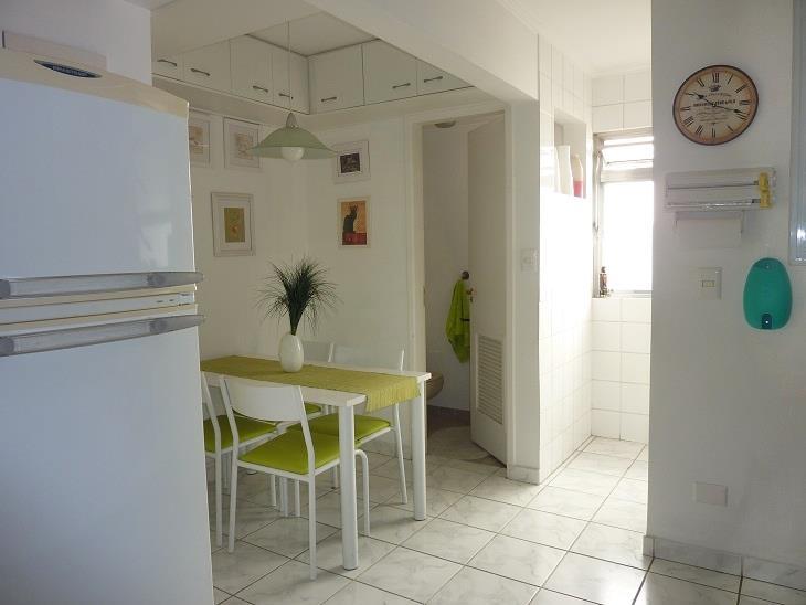 Apto 2 Dorm, Moema Pássaros, São Paulo (AP16538) - Foto 5