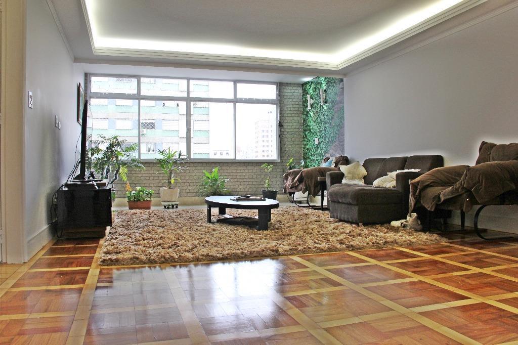 Apto 3 Dorm, Jardim Paulista, São Paulo (AP16504) - Foto 2