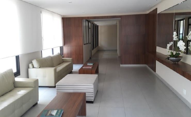 Apto 2 Dorm, Vila Olímpia, São Paulo (AP16644) - Foto 13