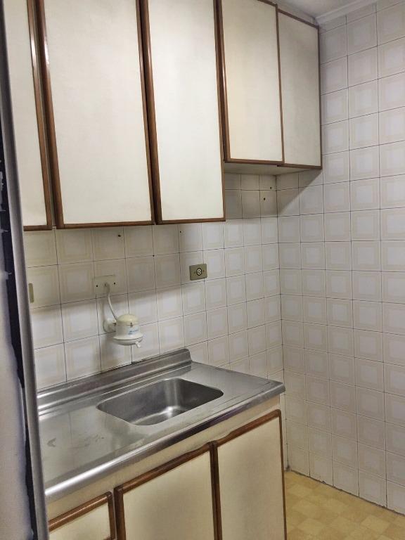 Apto 1 Dorm, Indianópolis, São Paulo (AP16550) - Foto 8