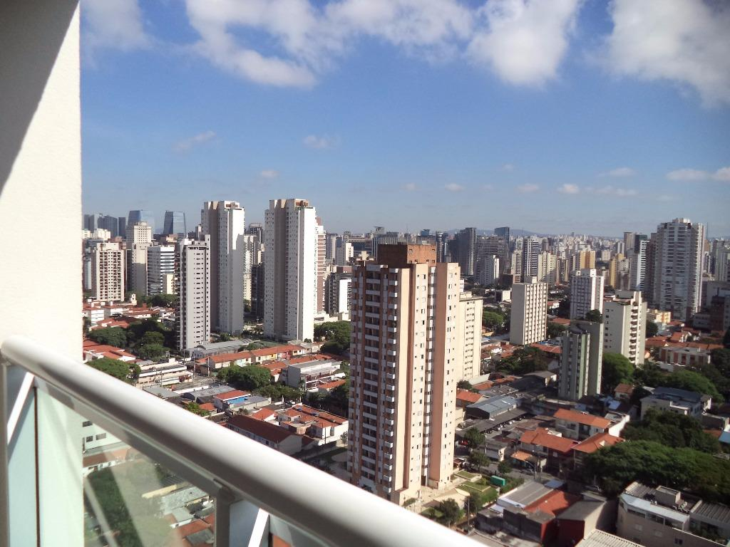 Apto 2 Dorm, Vila Olímpia, São Paulo (AP16399) - Foto 10