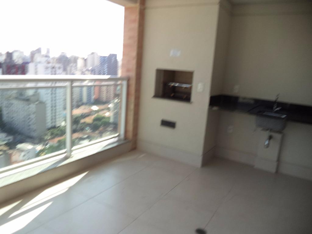 Apto 2 Dorm, Vila Olímpia, São Paulo (AP16399) - Foto 8