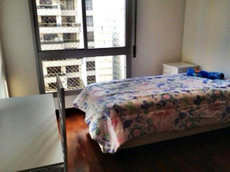 Apto 3 Dorm, Jardim Paulista, São Paulo (AP16637) - Foto 8