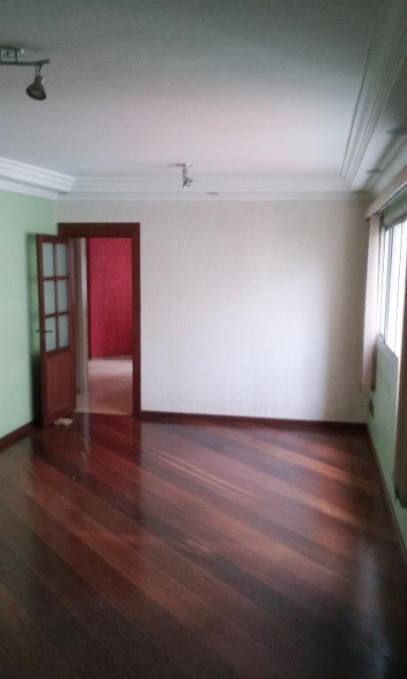 Apto 3 Dorm, Brooklin Novo, São Paulo (AP16696) - Foto 3