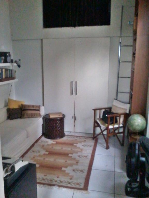 Apto 1 Dorm, Vila Olímpia, São Paulo (PH0004) - Foto 2