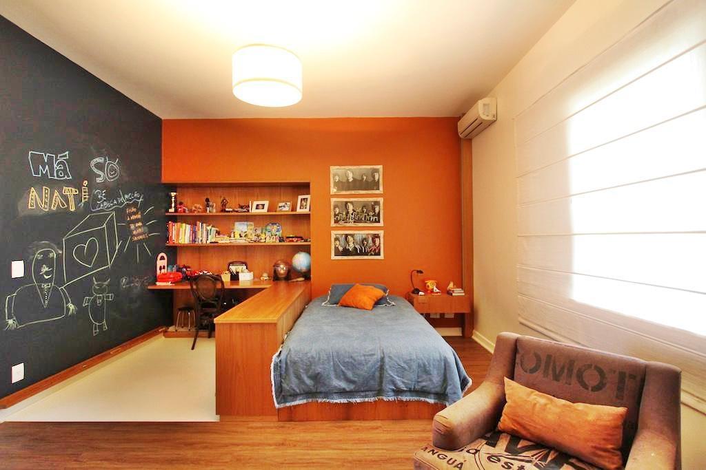 Casa 4 Dorm, Jardim Paulista, São Paulo (CA1061) - Foto 14