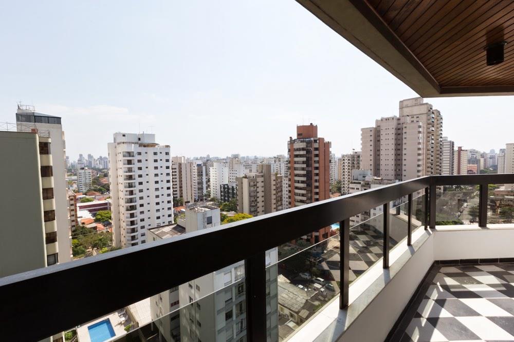 Cobertura 4 Dorm, Moema Índios, São Paulo (CO0317) - Foto 8