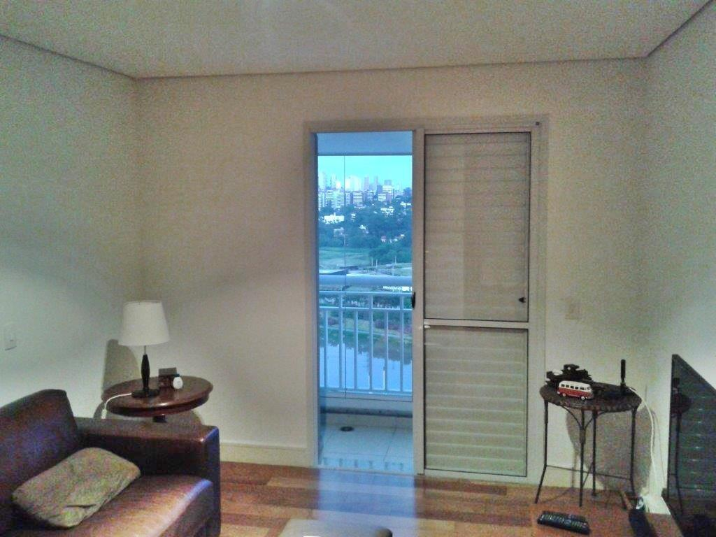 Apto 2 Dorm, Brooklin, São Paulo (AP16434) - Foto 15