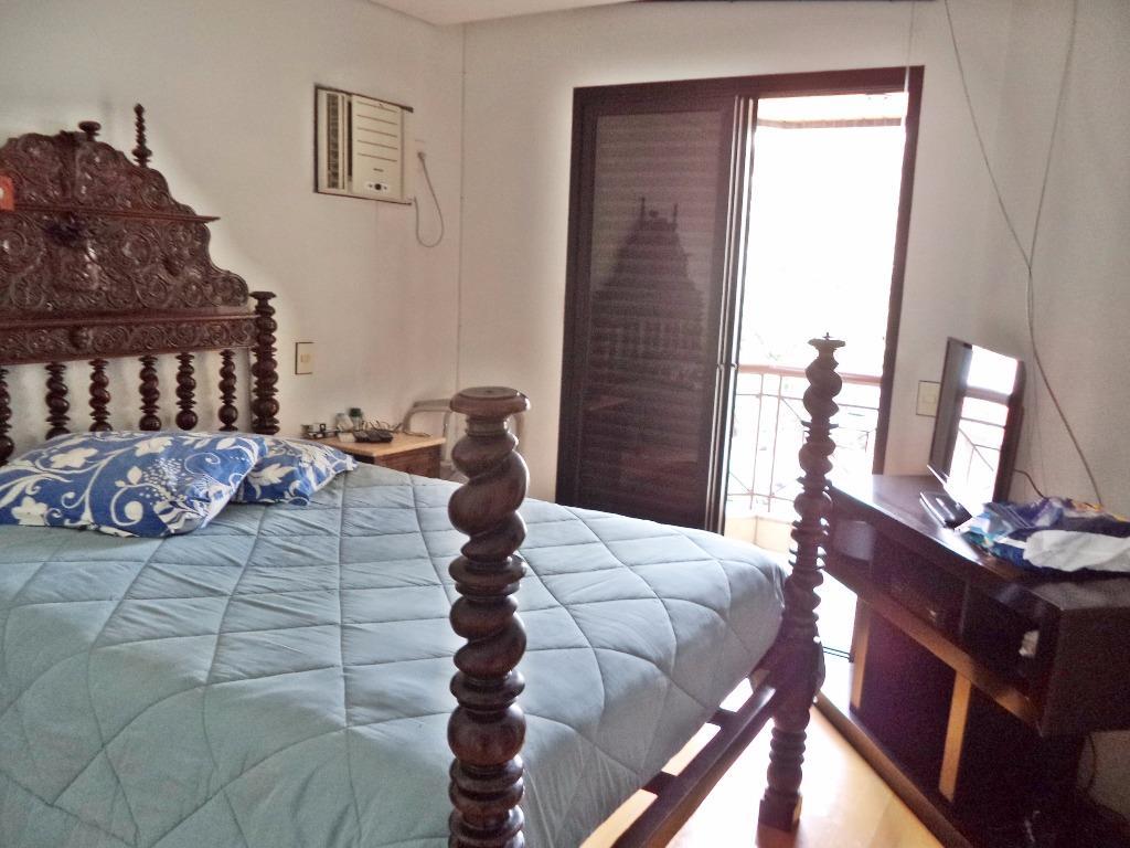 Apto 4 Dorm, Itaim Bibi, São Paulo (AP16601) - Foto 12