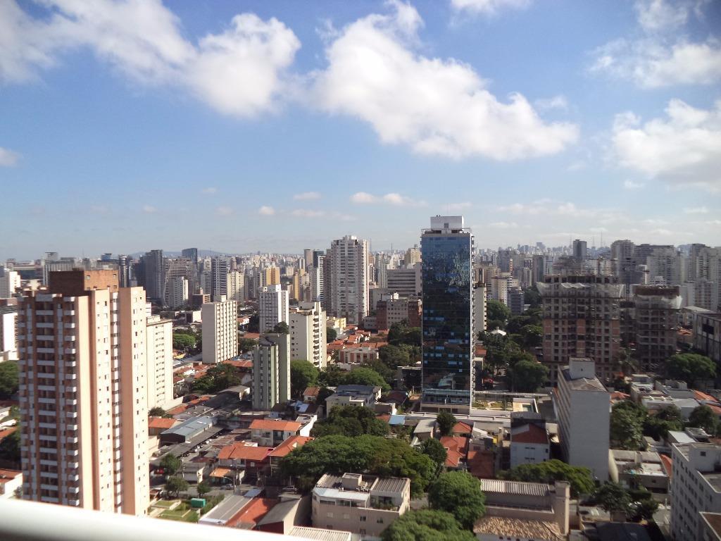 Apto 2 Dorm, Vila Olímpia, São Paulo (AP16399) - Foto 6