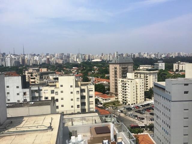 Apto 4 Dorm, Itaim Bibi, São Paulo (AP16402) - Foto 10