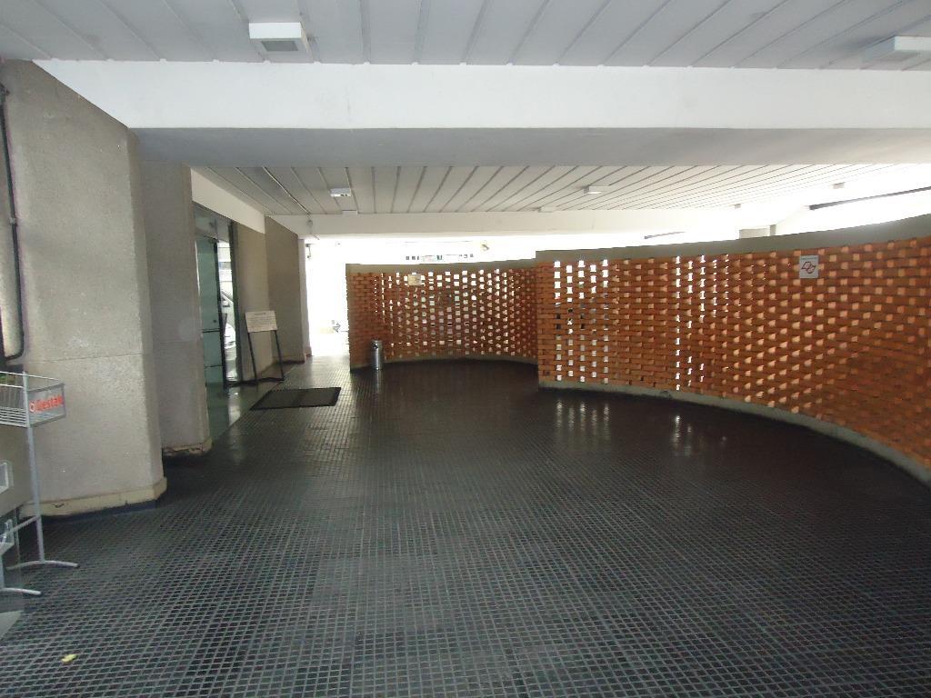 Sala, Vila Olímpia, São Paulo (CJ1709) - Foto 15