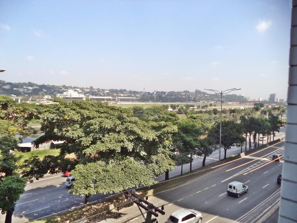 Apto 3 Dorm, Jardim Europa, São Paulo (AP16614) - Foto 13