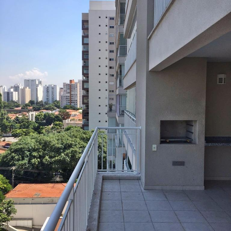 Apto 3 Dorm, Brooklin, São Paulo (AP16647) - Foto 6