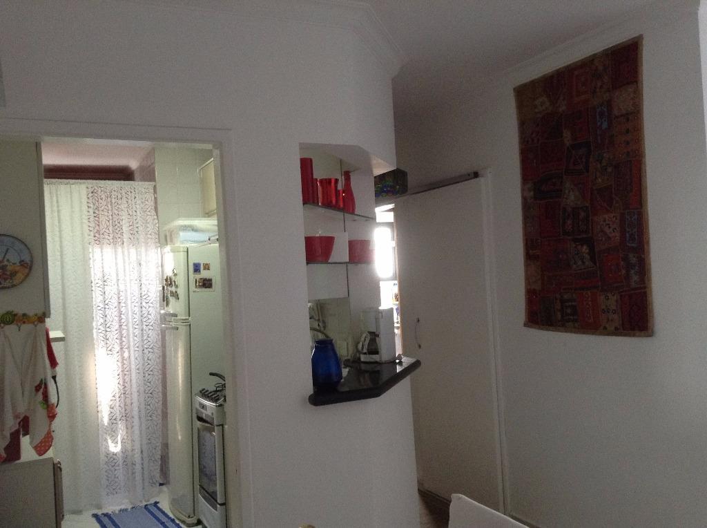 Apto 2 Dorm, Brooklin Novo, São Paulo (AP16642) - Foto 6