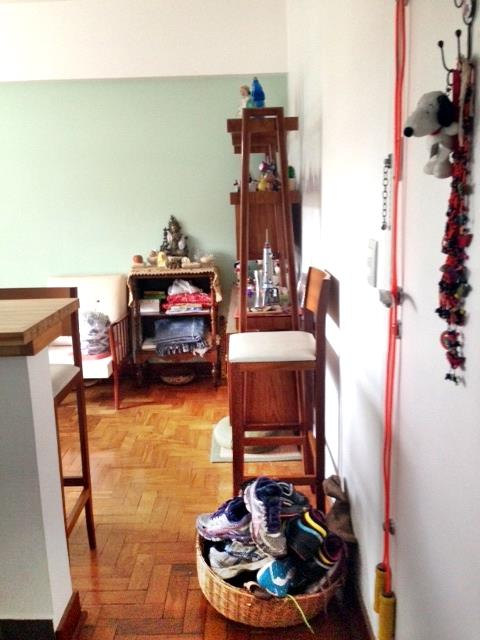 Apto 1 Dorm, Itaim Bibi, São Paulo (AP16536) - Foto 10