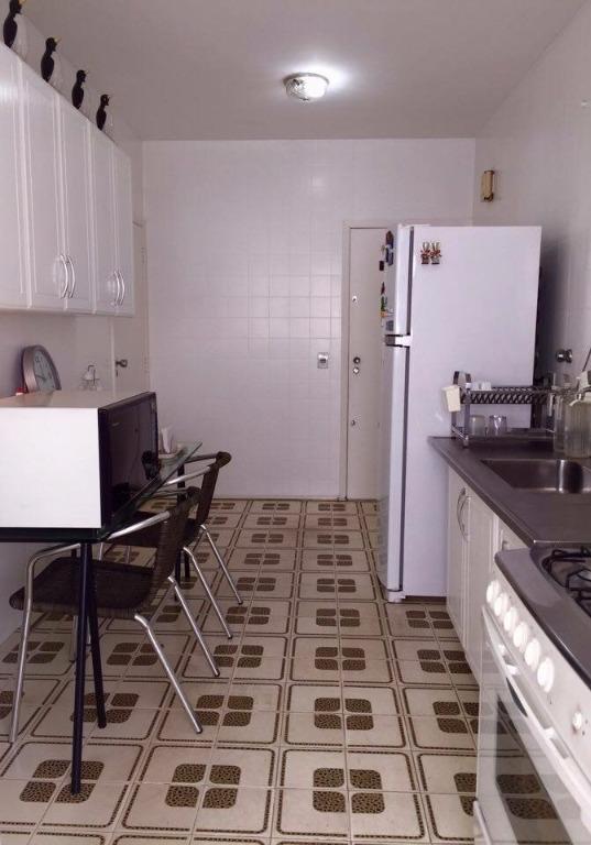 Apto 2 Dorm, Moema Pássaros, São Paulo (AP16671) - Foto 20